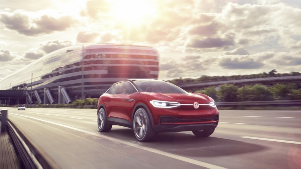 Volkswagen EV – the classic company is entering into the electric vehicle race