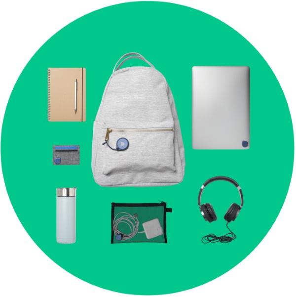 Adero – make any bag smart