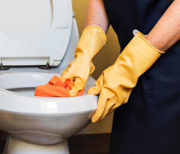 To Flush Or Not – check out this list of things that shouldn't be flushed down the toilet