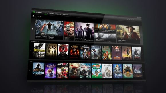 Utomik aims to deliver the first Netflix for games