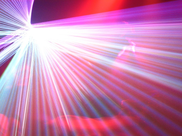 Sound Transmitted by Lasers – MIT develops way to transmit sound through lasers