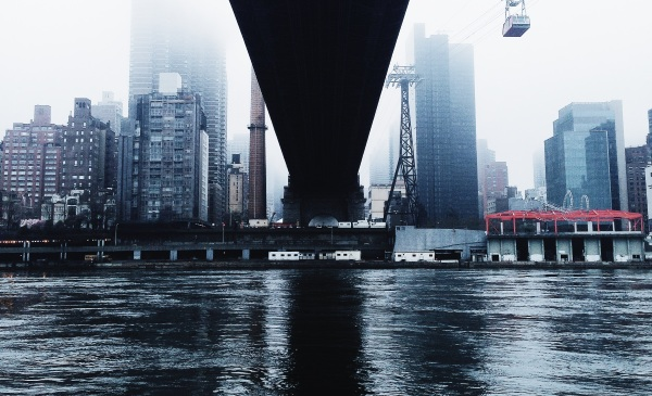 NYC vs Climate Change – the city has dramatic plans for the disappearing coastlines