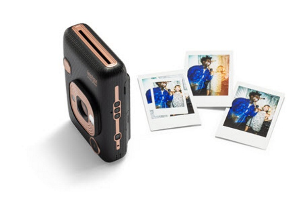 Instax Mini LiPlay – make your picture say some words