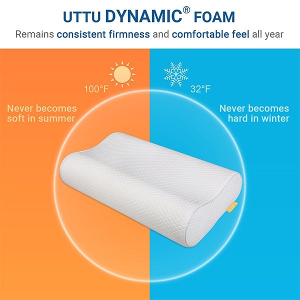 UTTU Pillows Review – Best for Side Sleepers!