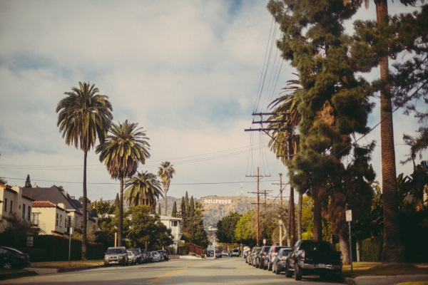 LA Prepares for Climate Change – the city is implementing changes to prepare for a warmer future