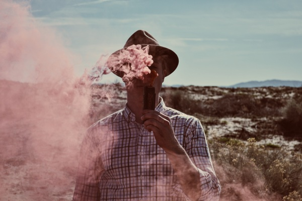 Vaping Is Causing Deaths – and the CDC isn't exactly sure why