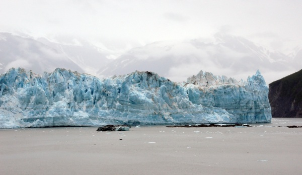 Environmental Crisis Then and Now – climate change is something totally different