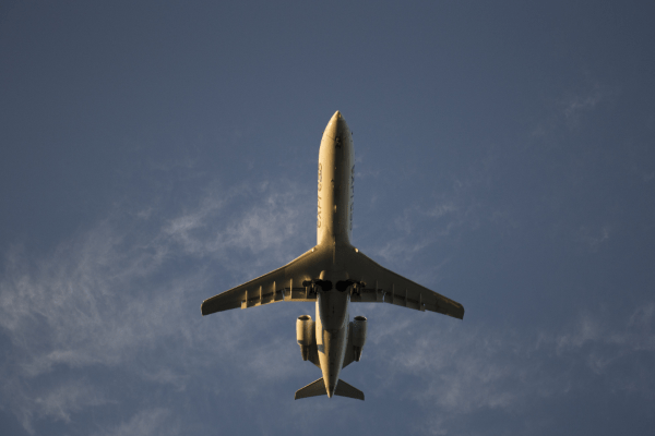 Biofuel for Flights – airlines investigate alternative fuel sources