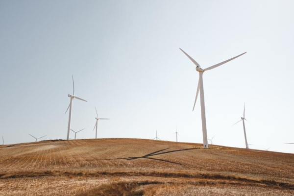 More Speed for Wind Power – global winds pick up speed