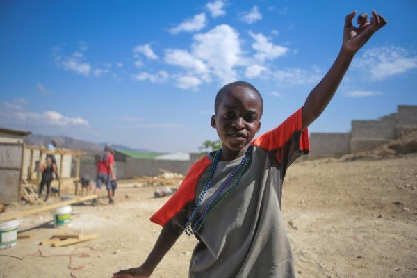 Climate Change and Africa – continent will likely be hit hardest