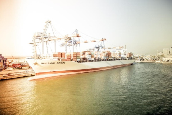 Shipping Fuel Tax – new fund planned to create a sustainable industry
