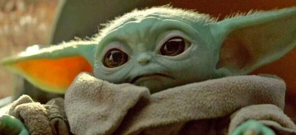 What's The Deal With Baby Yoda – how does the cutest thing ever really work?