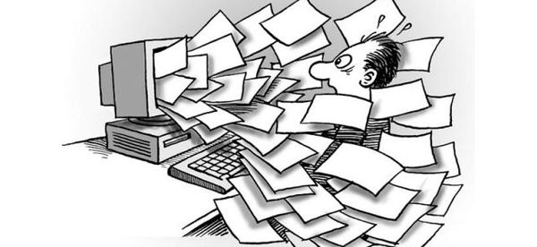 10 Ways to Reduce E-mail Overload