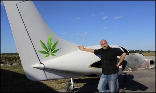 Hempearth – world's first plane made from hemp aims to fly high