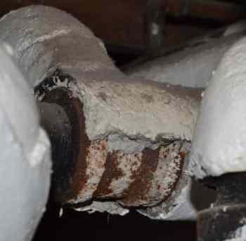 Asbestos during home remodeling