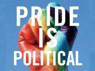 Pride is Political