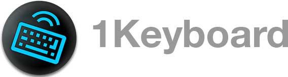 1keyboard