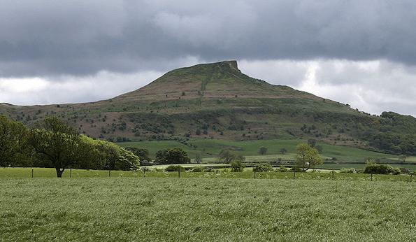 Rosebury Topping