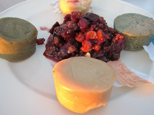 Food Not Blogs | Red-Handled Scissors
