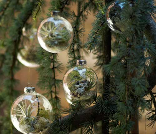 Friday Internet Crushes: Variations on a Christmas Tree Theme | Red-Handled Scissors