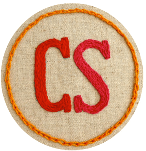 Craft Social: Adding Value to Your Craft Business and Content   Red-Handled Scissors