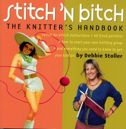 8 Books That Taught Me How to Craft | Red-Handled Scissors