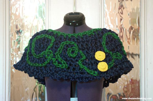 Review: Crochet One-Skein Wonders   Red-Handled Scissors
