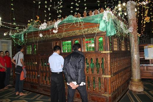 makam-imam-syafie