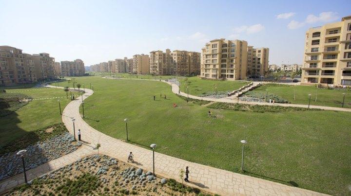Jogging track di Madinati