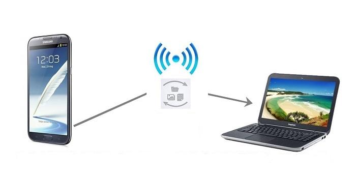 Cara Transfer Foto dari PC ke iPhone Tanpa Menggunakan iTunes