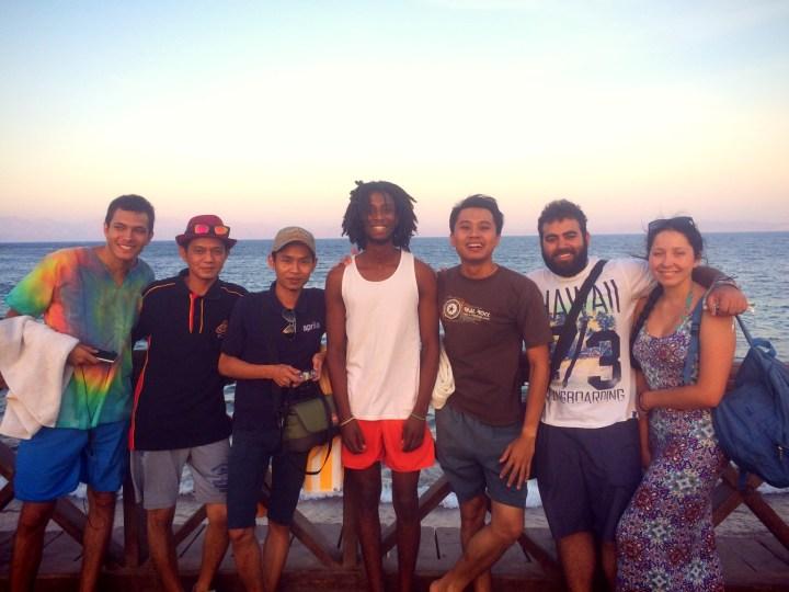 Redhatblog saya dedikasikan untuk berbagi pengalaman perjalanan
