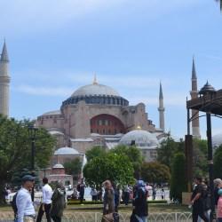 Itinerary 5 hari di Istanbul, Turki