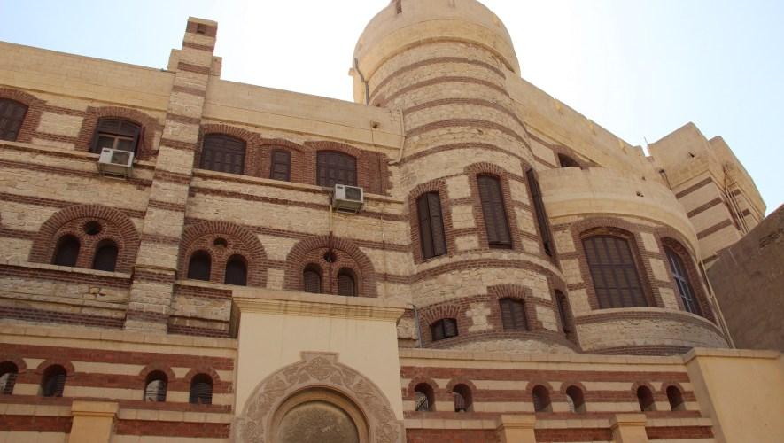 tempat wisata di old cairo