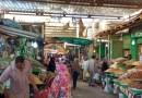 Berburu oleh-oleh khas Sudan di Pasar Omdurman