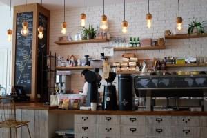 Kafe di Purwokerto terbaru dan terhits