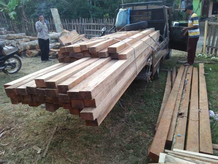 jual kayu kusen murah di temanggung ud 58