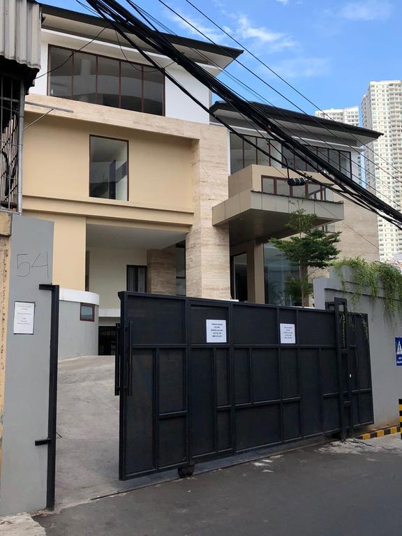 Plaza 54 Residence