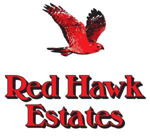 Red Hawk Logo