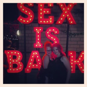 SexisBack