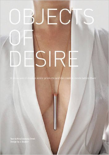 Cover of book: Object of Desire