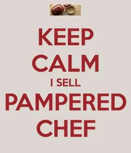 Pampered Chef Independent Consultant