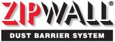 Zip Wall Dust Barrier System