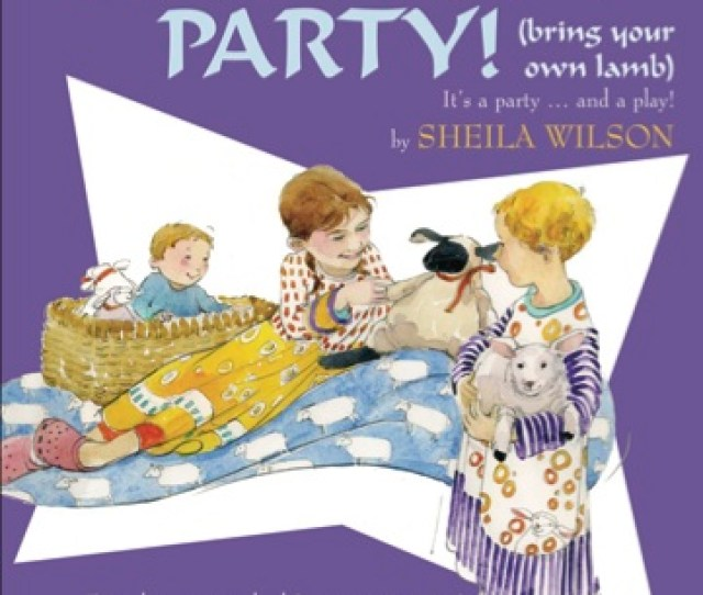 Bring Your Own Lamb By Sheila Wilson