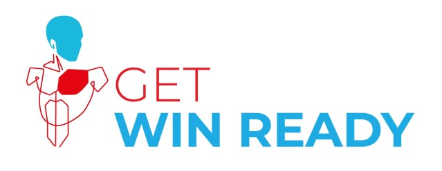 Get Win Ready logo charges