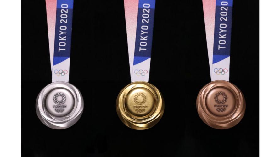 success medals