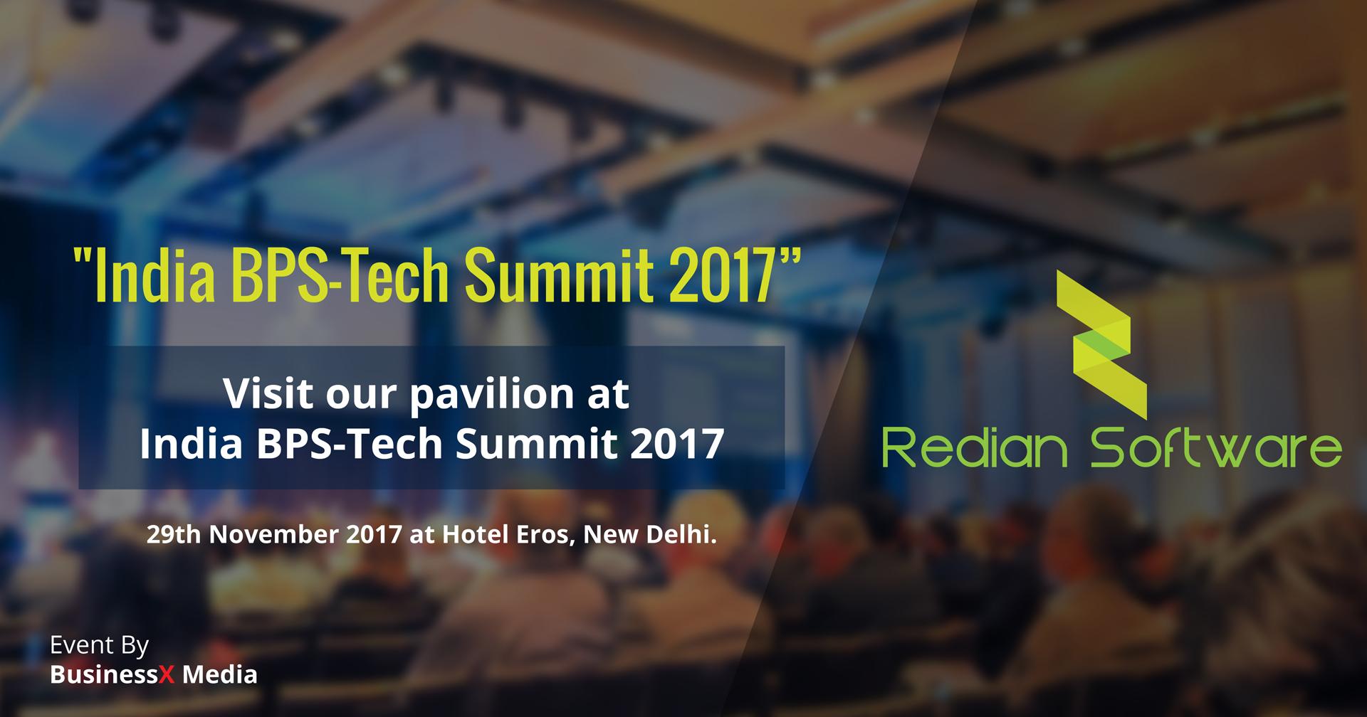 India BPS Summit 2017