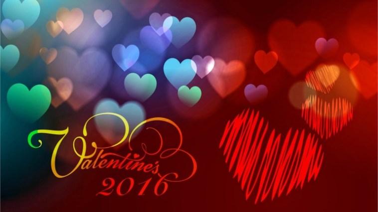 Happy valentines day 2016 Images
