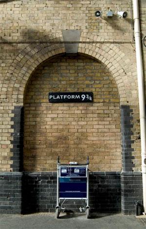 Platform 9 1/2