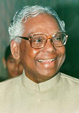 rediff.com Special: Though President Narayanan is not altogether ...