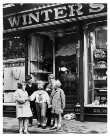 Winters, date unknown.